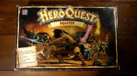 HeroQuest  *MASTER EDITION*