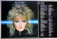 Bonnie Tyler – Faster Than The Speed Of