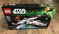 lego star wars 10240 red five x-wing