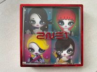 2ne1 Second Mini Album, K POP