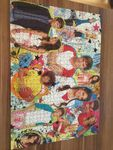 Puzzle High scholl musical (1000 Teile)