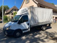Iveco 35S18 Daily