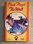 Pink Floyd - The Wall Vol. 1 / Kassette