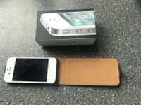 iPhone 4, 32 GB, weiss