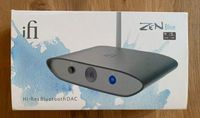 ifi Zen Blue Hi-Res Bluetooth DAC