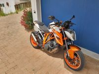 KTM Superduke 1290 Limited Edition
