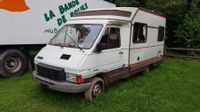 A DONNER bus camping Renault Trafic Taz