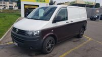 VW T5 2.0 TDI 4Motion (Kasten)