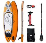Stand Up Paddle MAGMA 330 cm