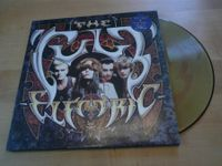 THE CULT Electric GOLDEN PICTURE DISC LP