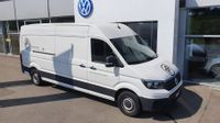 VW Crafter KW Entry / 140PS / 6-Gang