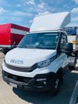 Iveco Daily - Top Zustand - Leasing
