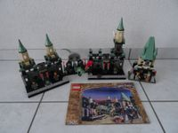 LEGO Harry Potter 4730 Kammer des Schrec