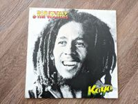 Bob Marley and the Wailers  - Kaya