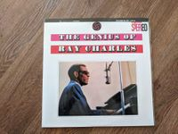 The genius of Ray Charles