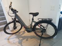E-Bike Citybike Corratec E-Power Urban