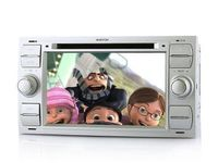 FORD All in One SYSTEM DVD GPS Navi ...