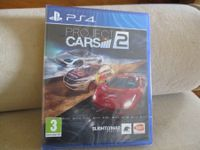 jeu ps4 Project cars 2 NEW