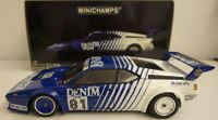 MINICHAMPS - BMW M1 - DENIM - 1:18