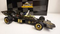 EXOTO - Lotus 72 E Ford - Peterson 1:18