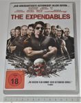 DVD - THE EXPENDABLES