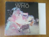 The Who *** The Story of the Who 2 LP