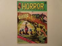 Horror Comic-Stories Band 8