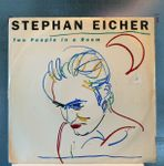Stephan Eicher – Two People In A Room