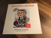 Shitter Limited LP