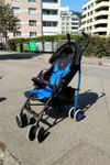 Buggy von Chicco