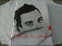 Robbie Williams Buch