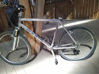 Mountainbike-Youngtimer