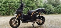 Gilera runner sp 50 black soul edition