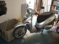 Kymco People 125 Roller