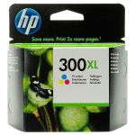 Orig HP Nr. 300XL color Patronen, CC644E
