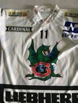 Maillot Fribourg-Gotteron