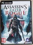 PC : Assassin's Creed Rogue