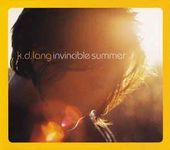 k.d. lang – Invincible Summer  F14