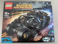 Lego Batmobil UCS 76023 The Tumbler NEU