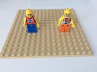 Lego Minifiguren Basketball