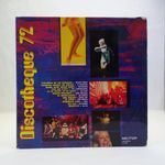 Various Spanish Artists – Discotheque 72