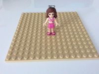 Lego Friends Minifigur