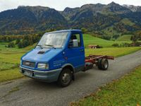 Iveco Turbo Daily 35-10 Transporter
