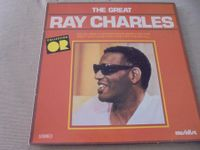 "Ray CHARLES "" The great Ray CHARLES "" LP"