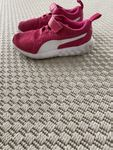 Puma baskets rose