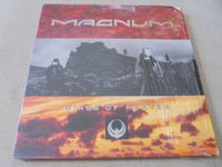 "MAGNUM "" Wings of Heaven "" LP Hollande"