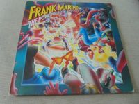 "Frank MARINO "" The power of ..."" LP 1981"