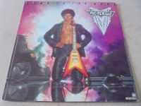 "Vic VERGAT "" Down to the Bone "" LP 1981"
