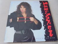 "Lee AARON "" Rock me all over "" Maxi 1985"