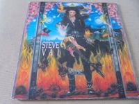 "Steve VAI "" Passion and Warfare "" LP"